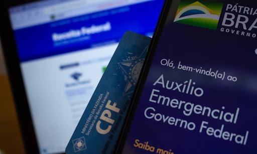 Auxílio emergencial é prorrogado por 2 meses, mas pagamento será dividido em 3 parcelas