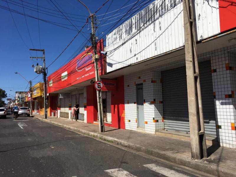 COE aprova proposta da Prefeitura de Teresina para retomada das atividades no dia 6 de julho