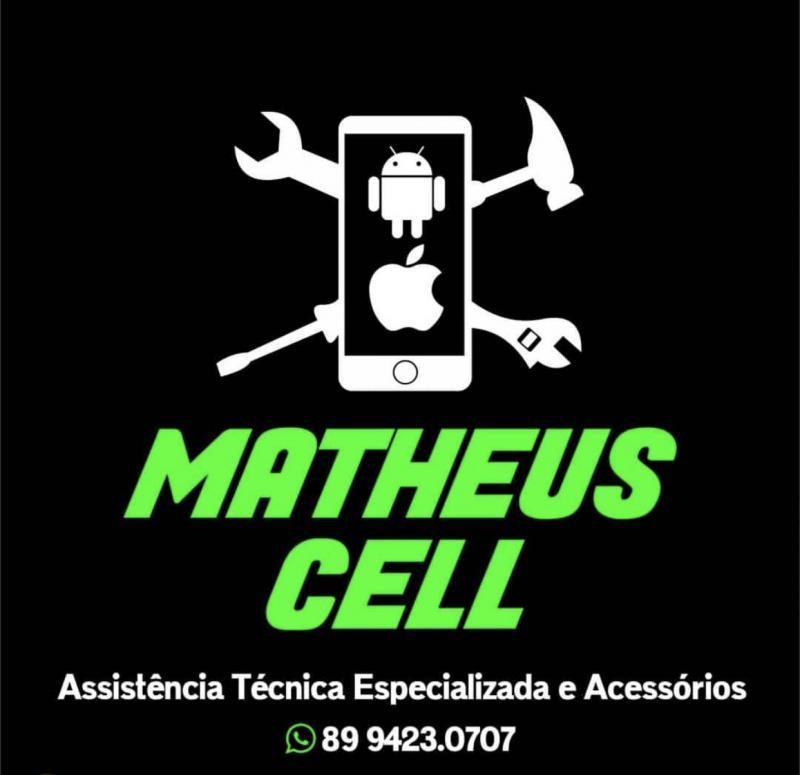 Empresa Matheus Cel divulga nota de esclarecimento ao público. Confira.