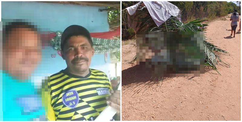 Motociclista morre durante grave acidente em Nazária