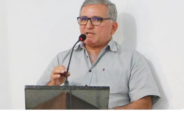 União  pede fim da  gestão de PSD E PT.
