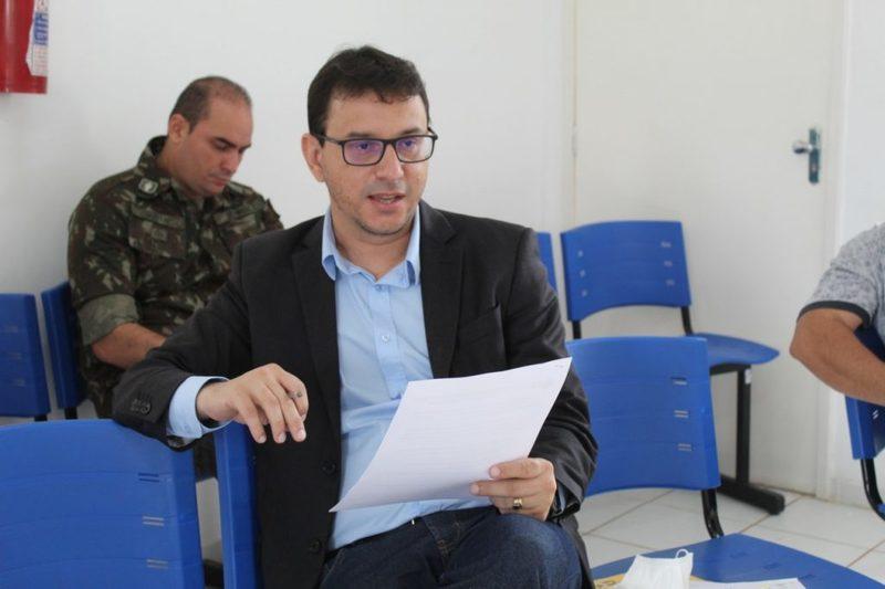 Decreto estadual será aplicado neste final de semana em Picos