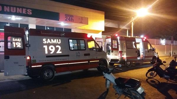 Jovem morre em grave acidente no Sul do Piauí