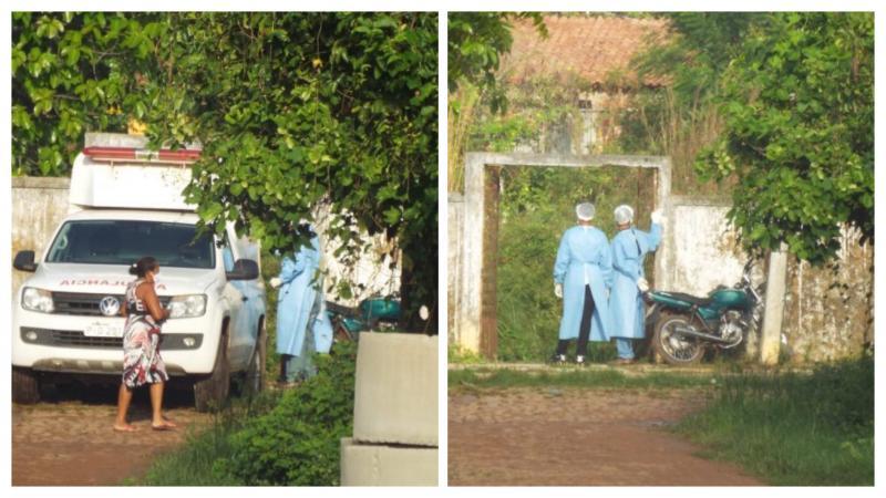 Corpos são trocados em hospital e família enterra outra pessoa por engano no Norte do Piauí