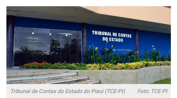 No Piauí, 130 cidades ultrapassam limite de gastos com pessoal e são notificadas pelo TCE