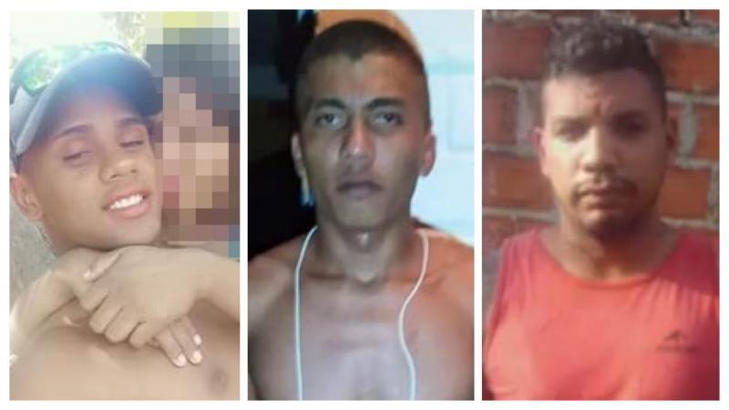 Três suspeitos são assassinados em menos de 24h em Teresina