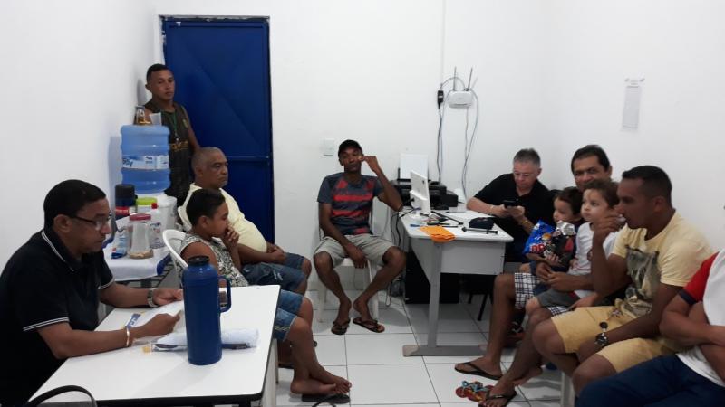 SEMELT convoca os clubes veteranos de Uruçuí