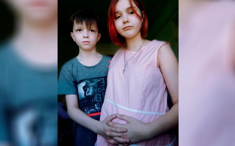 Menina grávida  afirma que criança de 10 anos é o pai do filho