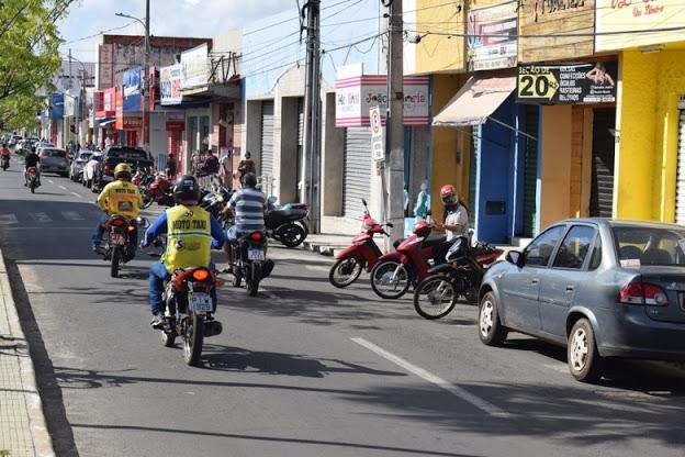 Prefeitura  divulga cronograma de retorno das atividades comercias e sócias de Campo Maior