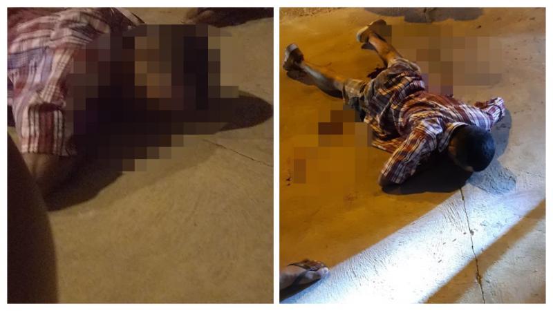 Homem é assassinado a tiros em Teresina