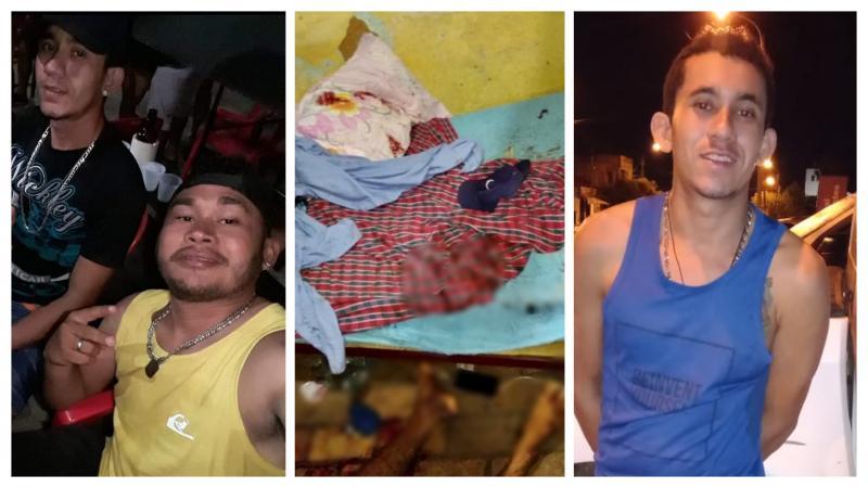 Homem é assassinado a facadas durante briga entre primos no Norte do PI