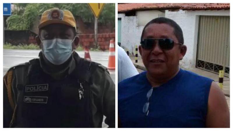 Sargento do BPRE morre aos 53 anos em hospital particular de Teresina