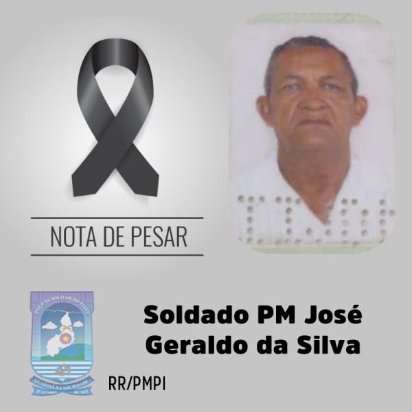 Mais um PM morre vítima de Covid-19 em Teresina