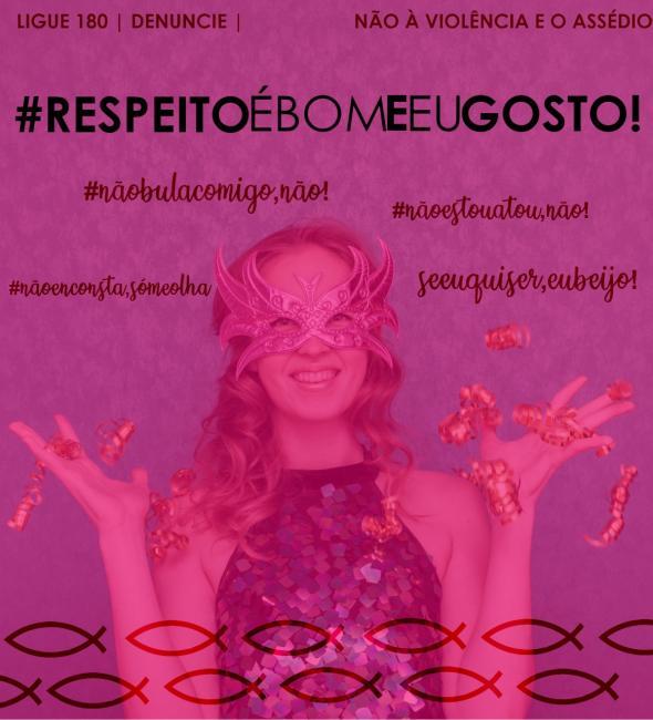 PSC Mulher realiza evento contra violência feminina no Corso de Teresina