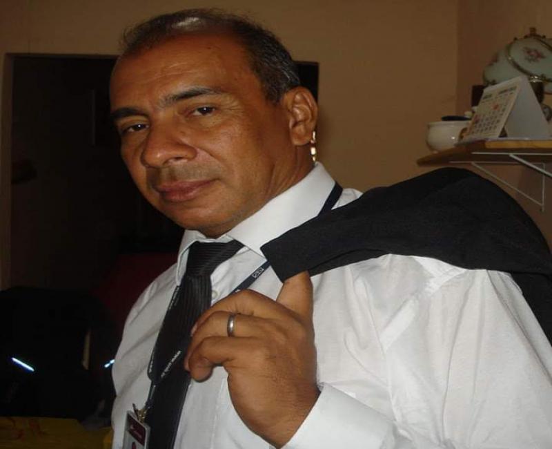 Irmão de vereador de Parnarama morre aos 57 anos em Brasília