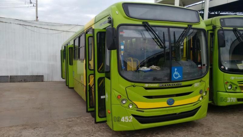 Seis linhas de ônibus mudarão itinerário durante o Corso; veja mapas com trajeto