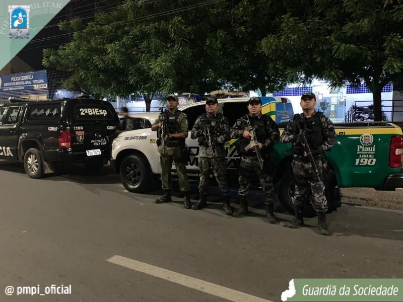 Homem é preso e carro adulterado é recuperado no Sul do Piauí