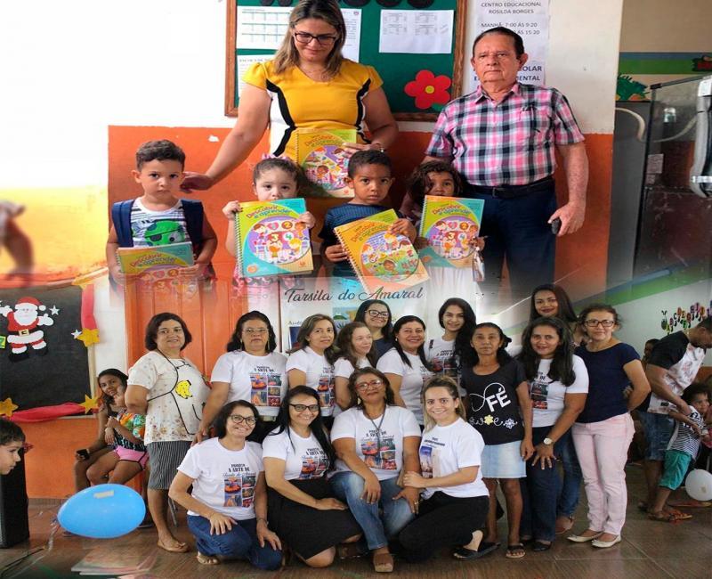Ensino municipal de Uruçuí é destaque no  IDEGES-PDDE