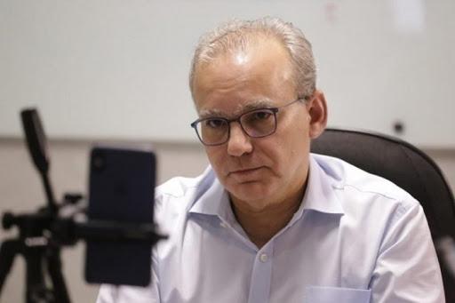 Firmino Filho comemora redução de 30% nos números de óbitos por Covid-19