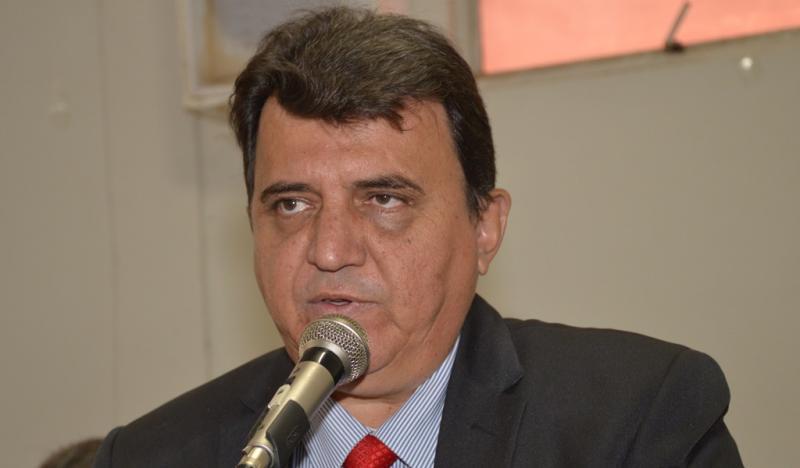 """""""O Prefeito de Picos é covarde"""", diz o vereador Evandro Patury"""