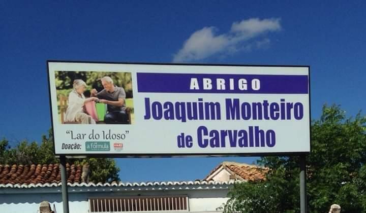 Abrigo Joaquim Monteiro de Carvalho confirma que 16 idosos testaram positivo para Covid-19, em Picos