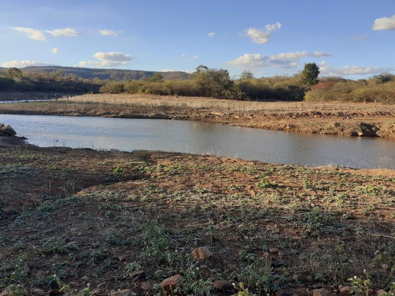 Corpo do jovem afogado em açude é encontrado na zona rural de Picos