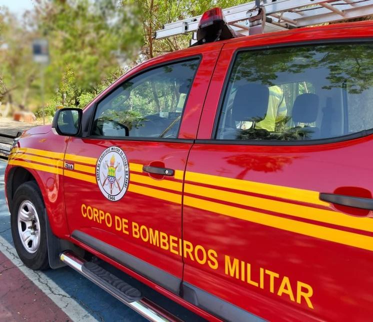 Corpo de Bombeiros de Picos atendeu 11 ocorrências no período de 28/07 à 02/08