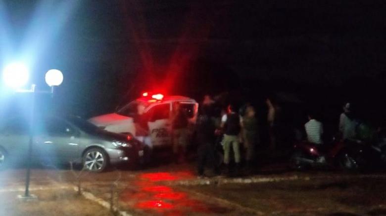 Grupo de jovens é localizado após se perder durante trilha no Norte do Piauí