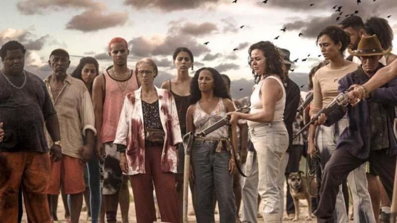 Filme brasileiro, Bacurau é candidato a vaga no Oscar 2021