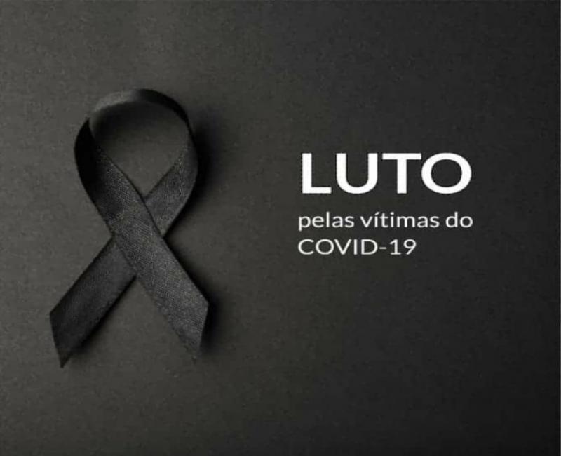 Piauí registra diminuição na média de mortes por Covid-19