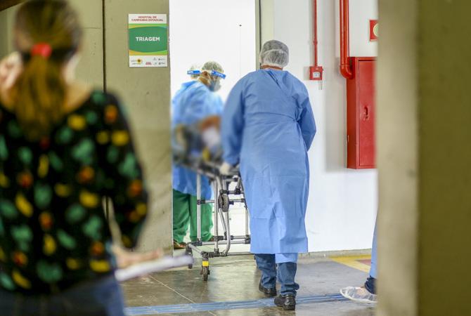 Pesquisa constata o aumento de crianças e adolescentes infectadas pela Covid em Teresina
