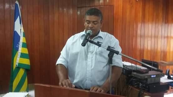 Juiz de Valença reconhece recurso de apelação e mantém Lucivaldo na presidência da câmara