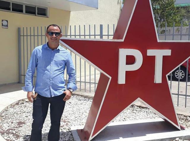 Vereador de cidade do Piauí é acusado de aplicar golpe em gari