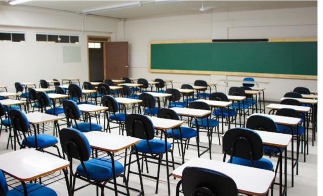 Pela primeira vez na História o Dia do Estudante é celebrado com salas vazias