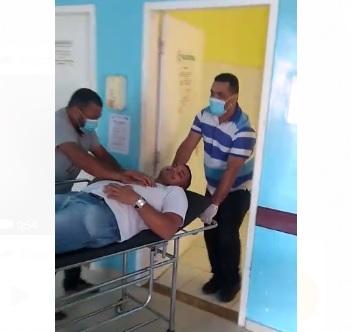 Vídeo mostra 'servidores' brincando em hospital e indigna população de Parnarama