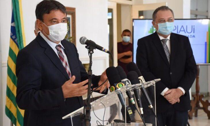 Confira quais os serviços retomam nesta segunda-feira (24) no Piauí