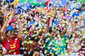 Prefeito decreta ponto facultativo no carnaval e quarta-feira de cinzas