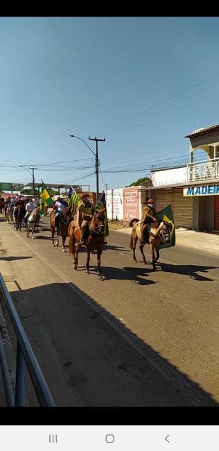 Dia Nacional do vaqueiro: União-PI completa 76 Anos dessa Tradição.