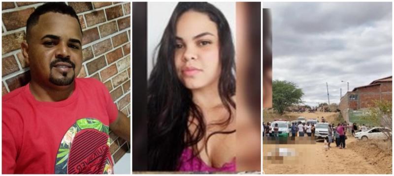 Filha de vereador é morta a golpes de machado pelo ex-companheiro em cidade do Piauí