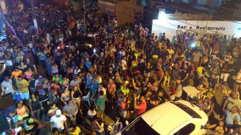 Ministério da Saúde dar dicas para brincar o carnaval com responsabilidade