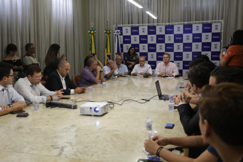 Prefeitura lança edital de R$ 120 mil para startups por meio do Programa THEch