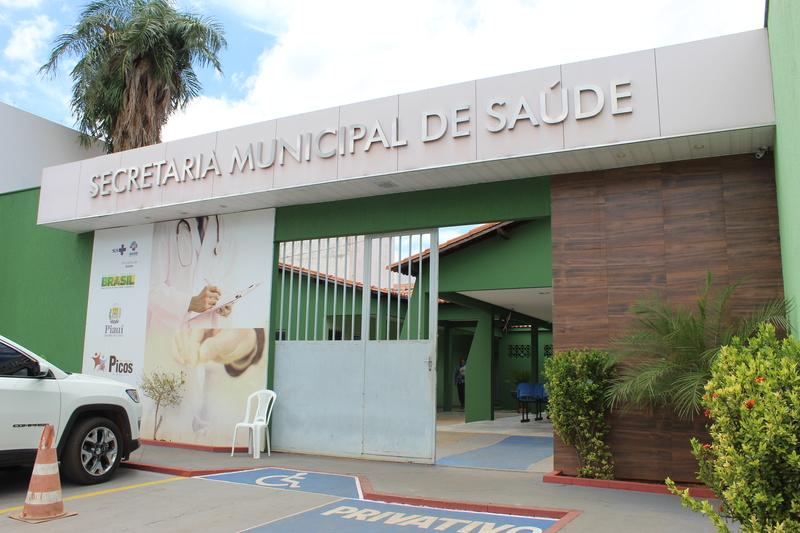 UBS's retomam as demandas de rotina através de agendamento em Picos