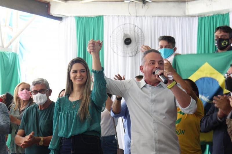 PSC lança chapa pura e feminina para disputar prefeitura de Teresina