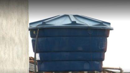 Duas pessoas são diagnosticadas com rotavírus após beberem água em Cidade do Nordeste