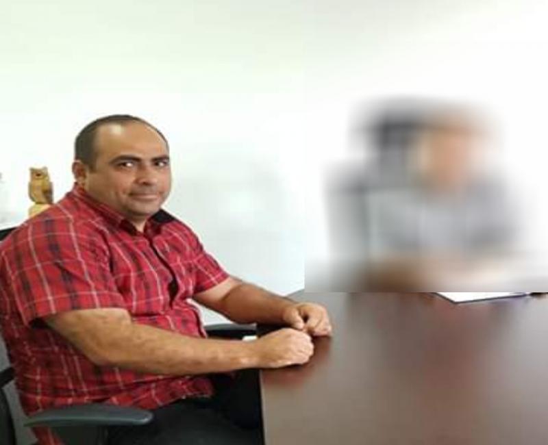 Empresário Klebert Leite confirma que é pré-candidato em Sigefredo Pacheco