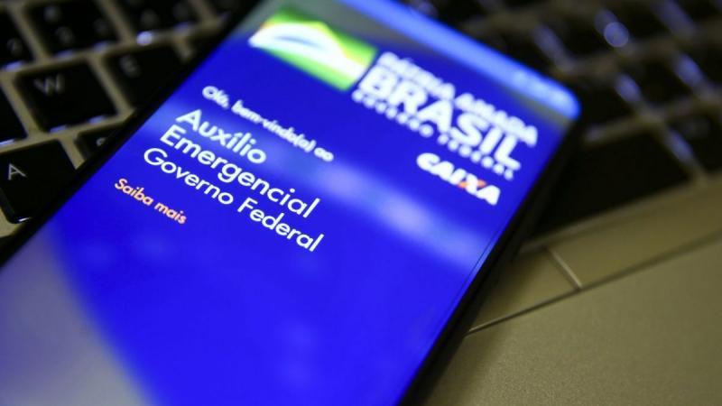 Recebeu auxílio emergencial depois de abril? Veja quantas parcelas de R$300 tem direito