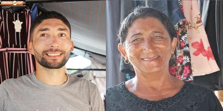 Filho de agricultora do interior do Piauí consegue segunda aprovação para Medicina