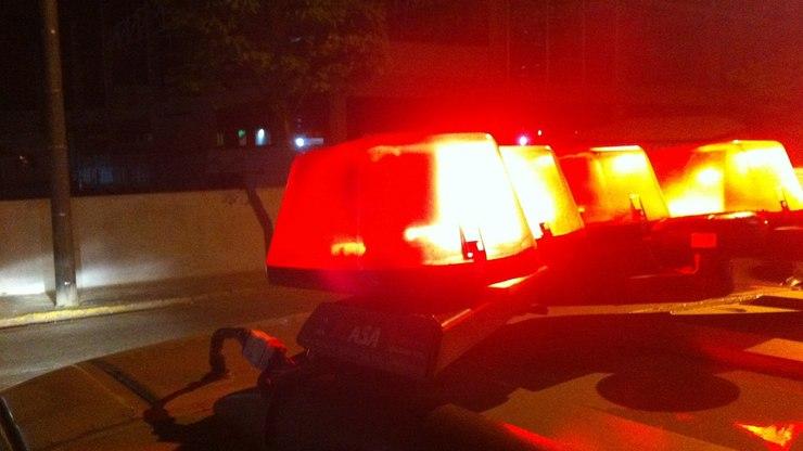 Assaltante é morto por policial em tentativa de assalto a ônibus