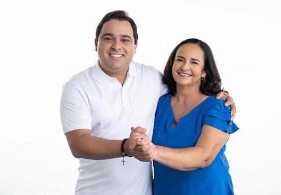 Pré-candidata a vice-prefeita morre momentos antes da convenção, no Nordeste