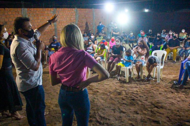 Região da Usina Santana segue no atraso ha 30 anos, diz Fábio Abreu